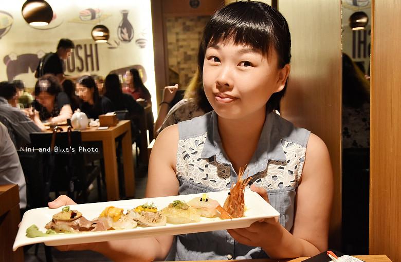 台中公益路日式料理桀壽司無菜單料理海鮮美食餐廳34