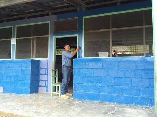 Viaje Misionero a Honduras