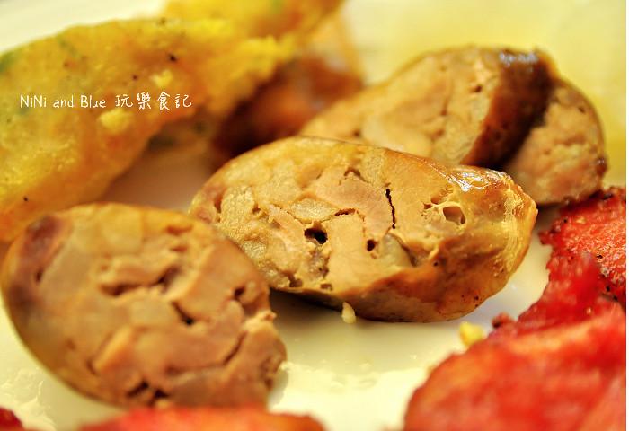 李番薯台南擔仔麵10