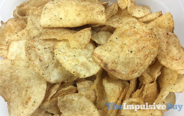 Lay's Chinese Szechuan Chicken Potato Chips 2