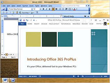 Office 365 ProPlus