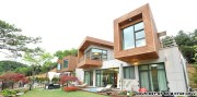Jasa desain Townhouse di Bandung