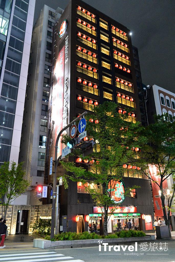 《九州岛福冈自由行》6天5夜行程攻略:粉领族美食购物小旅行