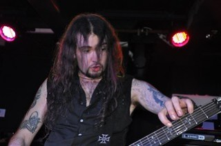 Conjuring Fate at Voodoo, Belfast