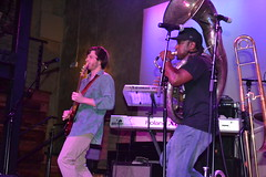 028 Stooges Brass Band