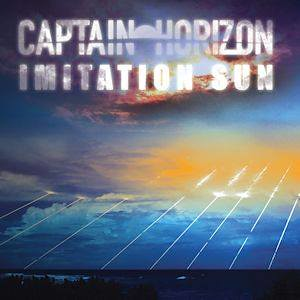 Captain Horixon - 'Imitation Sun' artwork