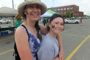 2015 15 GO Transit Bike Festival face painting_300