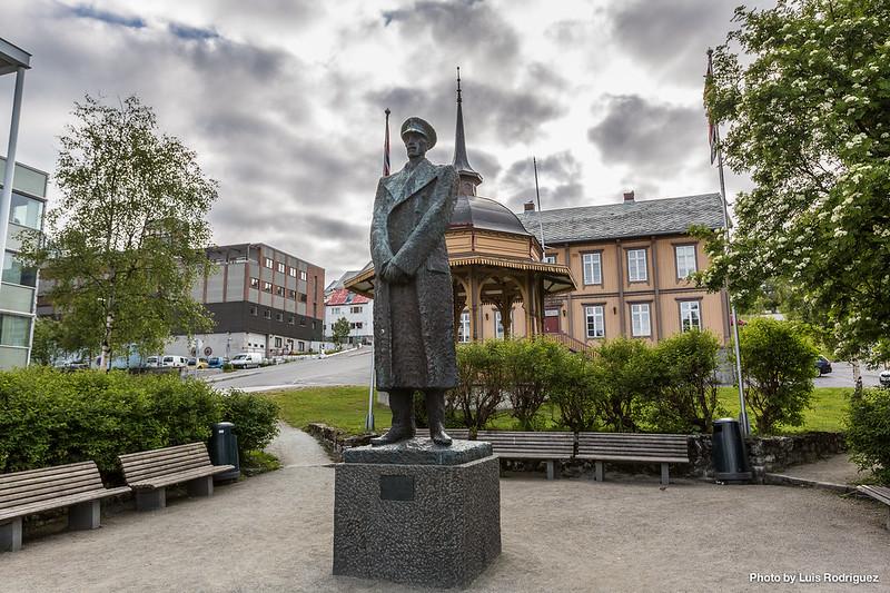 Qué ver en Tromso-21