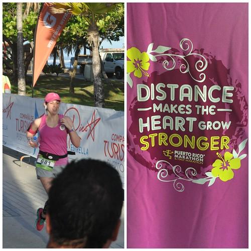 Puerto Rico Marathon and Half Marathon