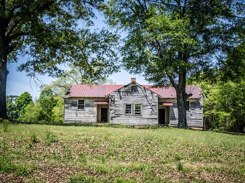 Shiloh-Queendale School