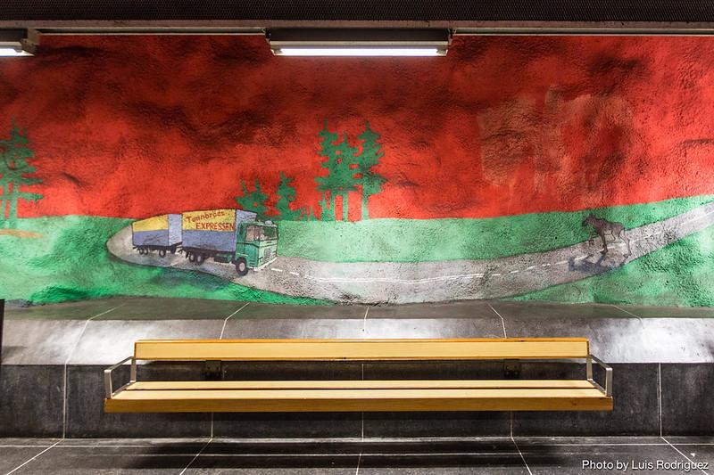 Metro de Estocolmo-68