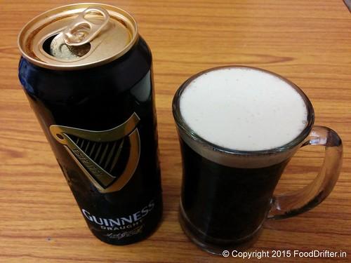 Guinness Draught Beer 1