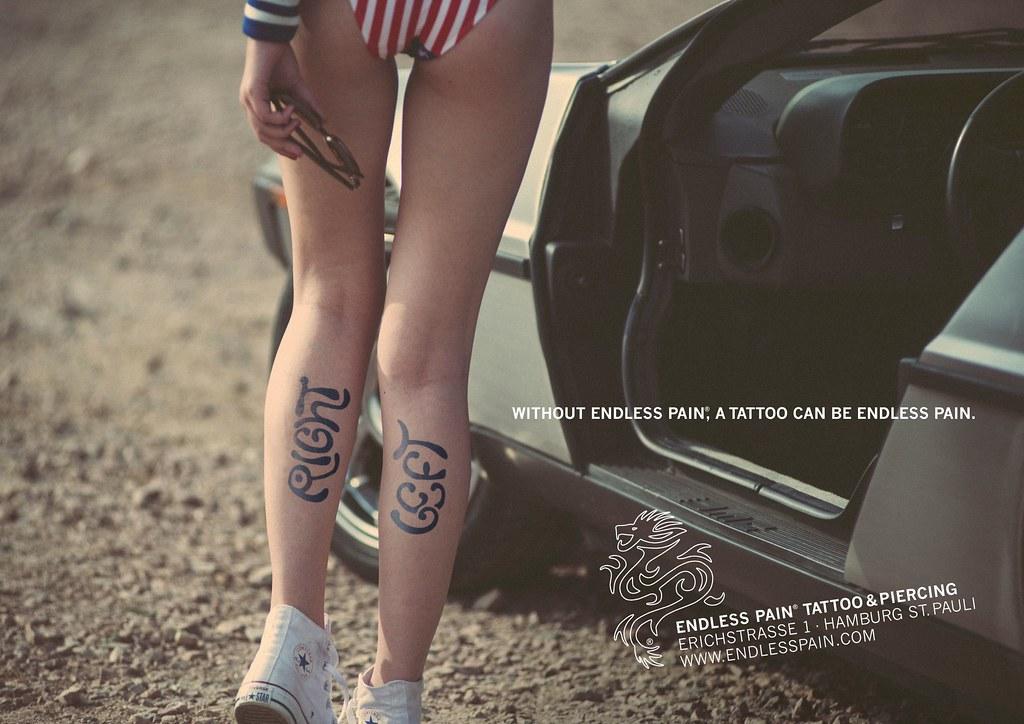 Endless Pain Tattoo & Piercing - Tattoo mistakes 1