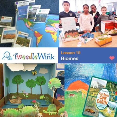 TW Biomes lesson