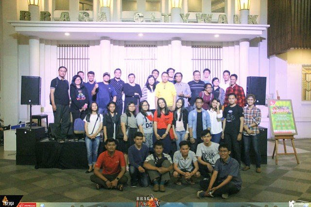 Braga Jazz Walk 13 - Photo Session