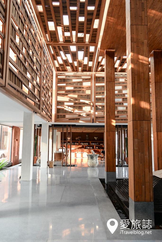蘇梅島漢沙酒店 Hansar Samui Resort 07