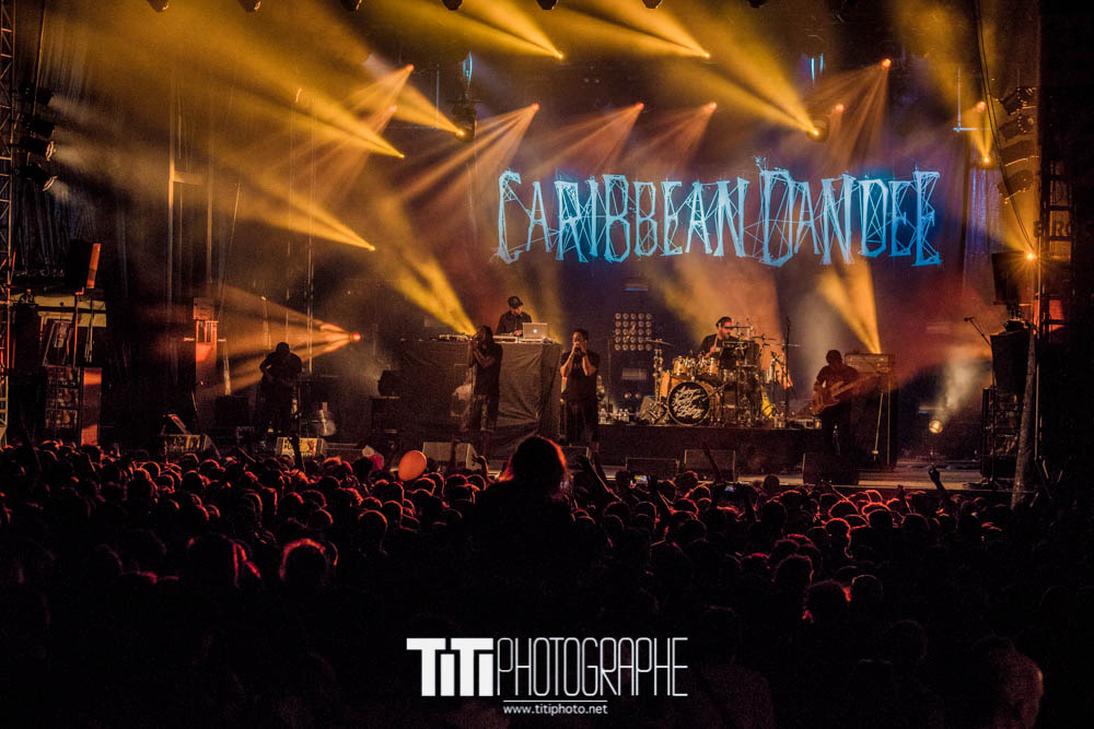 Caribbean Dandee-Rock N Poche-2016-Sylvain SABARD