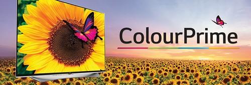 LG ColourPrime