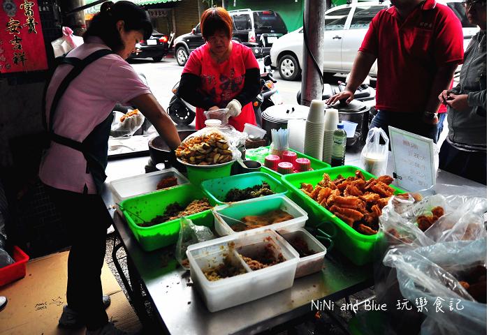 第五市場日棧飯糰02