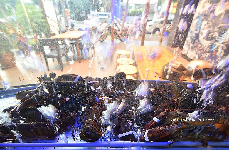 台中公益路日式料理桀壽司無菜單料理海鮮美食餐廳08