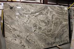 Bianco White Paradiso Natural Stone Granite Slabs