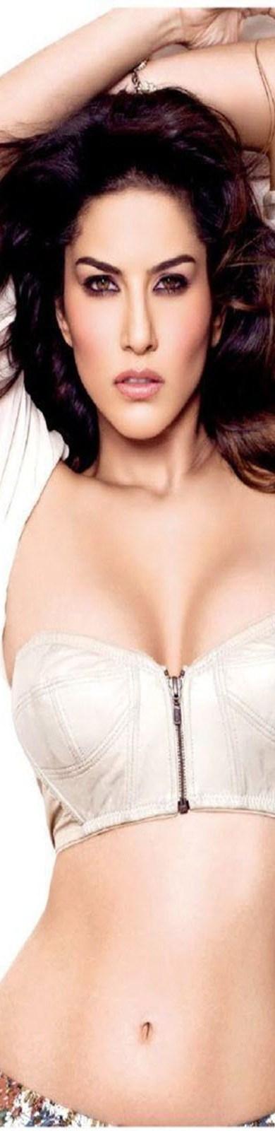 Sunny Leone Profile and Latest Pics Collection