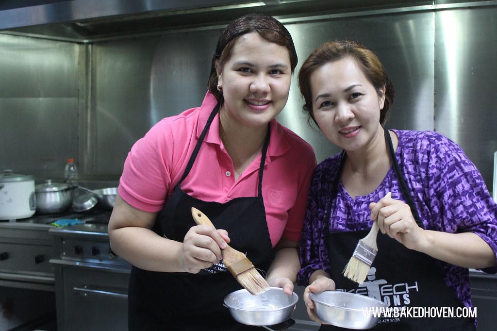 baketech free baking class14