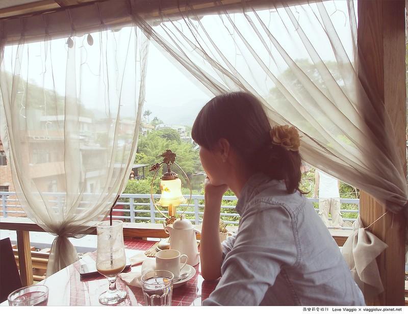 平溪,平溪老街,景觀咖啡,東北角,老街,街角28 @薇樂莉 Love Viaggio | 旅行.生活.攝影