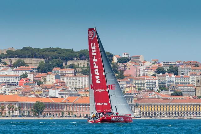 Semana decisiva en Lisboa