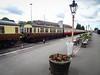 Platform at Kidderminster