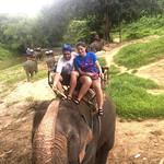 Lucia en el Norte de Tailandia, Viajefilos 166