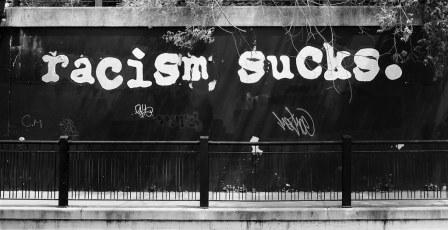 Racism Sucks