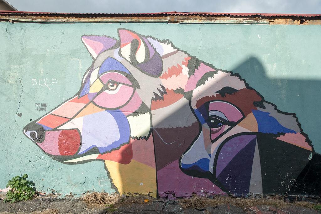 Cape Town Street Art 01