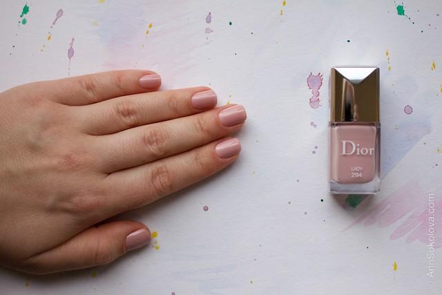 06 Dior #294 Lady
