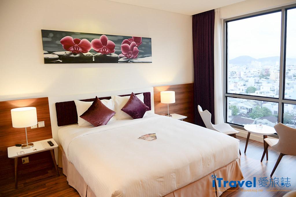 越南河内兰比恩酒店 Lan Vien Hotel Hanoi (0)