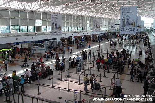 EZE - Aeropuerto Ezeiza
