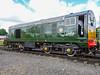 D8509 at Kidderminster