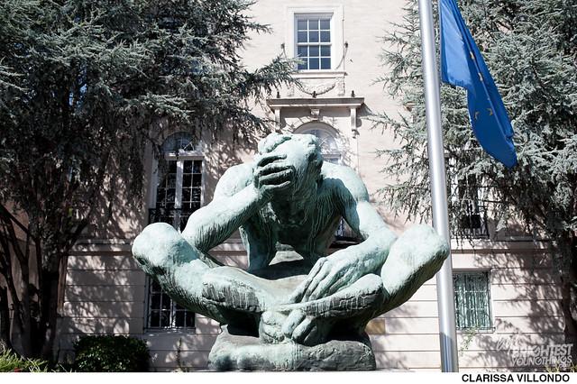Creepy Statues-13