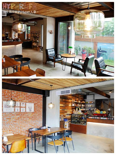 29564924091 c69f8c0d8a z - 工業風裝潢x豐盛早午餐讓心和胃都好飽足,來好拍又好吃又健康的《Heynuts Café 好堅果咖啡》根本一舉二得!!