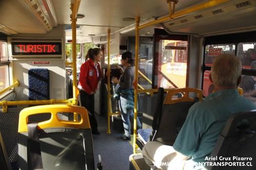 Turistik - Santiago - Yutong Citymaster (FFXC79)