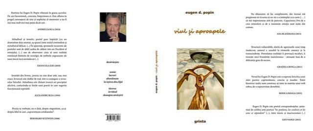 GRINTA - COPERTA MATRIX-BM