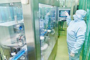 Innovación farmacéutica y los costos de inversión