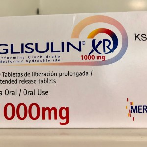 Glisulin XR