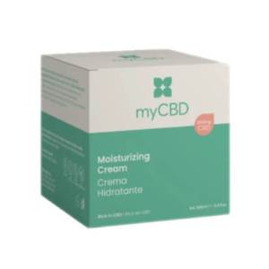 Crema MyCBD Forte 50ml -100ml Cannabidiol-min