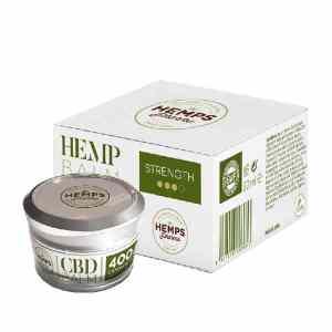 cbd balm hemps pharma