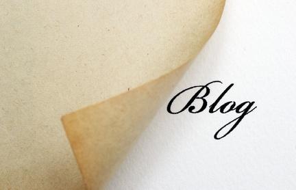 Nowa zakładka na blogu.