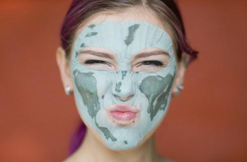 Mascarilla para cuidar tu piel