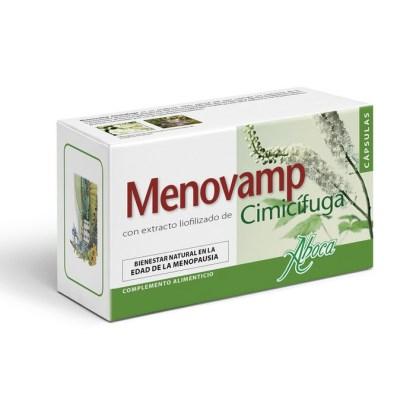 MENOVAMP CAPS