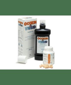CATALYSIS OCOXIN + VIUSID 500ML