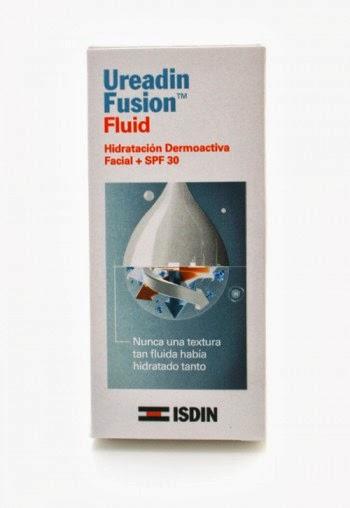 ureadin fusion fluid